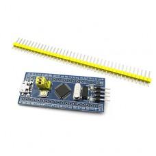 Контроллер STM32F103C8T6