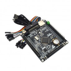 Контроллер STM32F407VET6