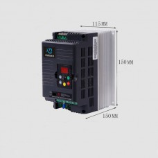Частотный преобразователь H300-1.5G1
